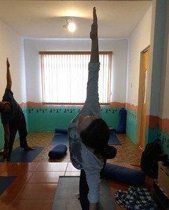 Yoga Inbound Aclimação