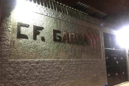 C F Garra
