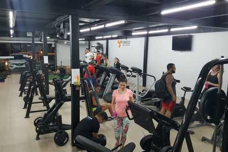Tribos Fight e Fitness -