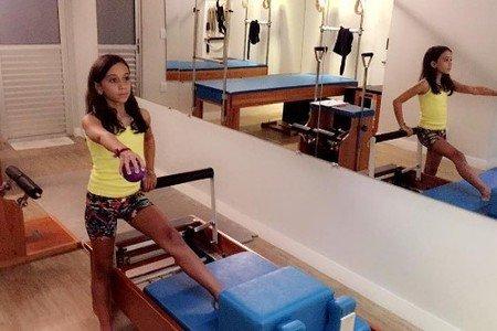 Studio de Pilates Marcella Mesquita