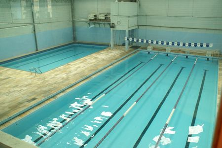 Academia Sports N'Água & Fitness -