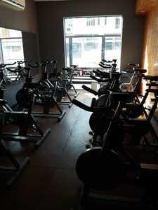 CNK Gym