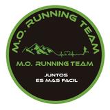 Mo Running Team - logo