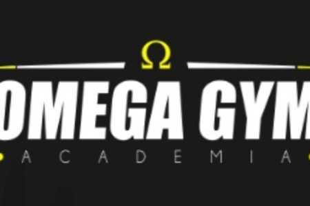 Omega Gym academia