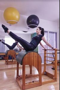 Studio Faby Pilates
