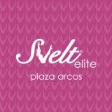 Svelt Studio Pilates - logo
