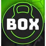 Box Lago Igapó - logo
