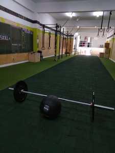 Box Ahu - Cross Training -