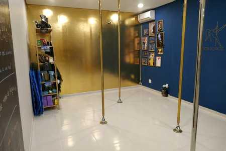 Sou do Pole Estudio de Pole Dance -