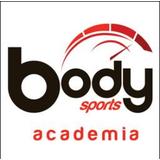 Academia Body Sports - logo