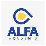 Alfa Academia 2 - logo