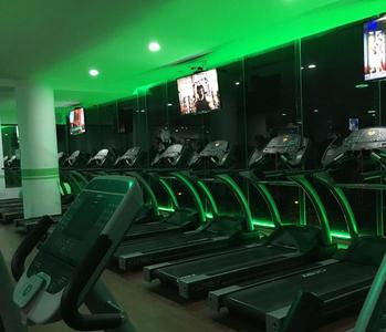 Pichi Gym -