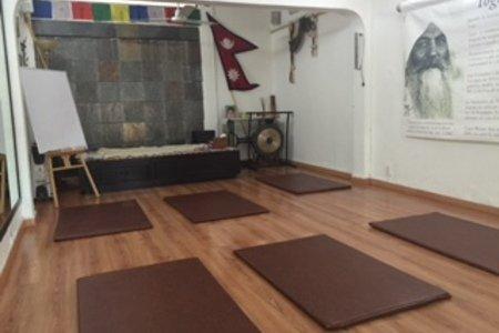 Yoga El Rincón De Los Ángeles -