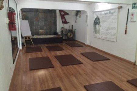 Yoga El Rincón De Los Ángeles