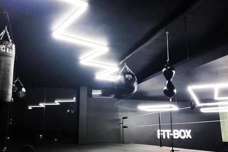 Fit-Box -