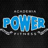 Power Fitness - logo