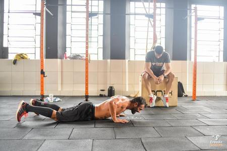 CrossFit São Francisco do Sul