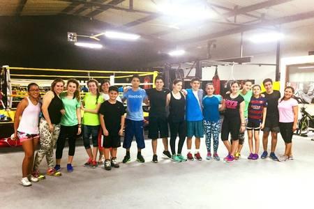 Knockout Villahermosa