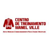 Centro De Treinamento Wanel Ville Sorocaba - logo