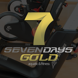 Seven Days Gold - Zaragoza - logo