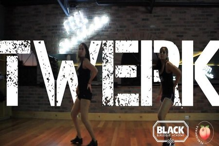 Black Burlesque Academy -
