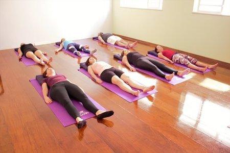 Yoga Flor da Vida