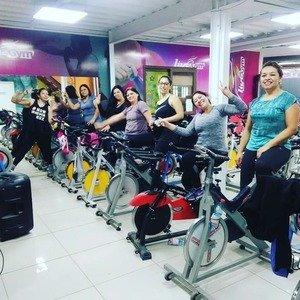 Live Gym Espacio Fitness