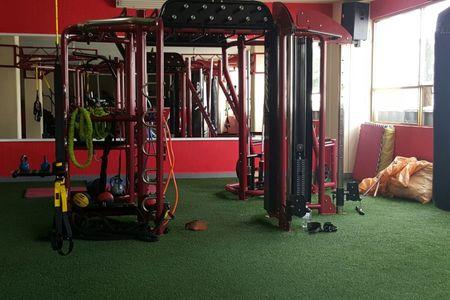 Xtreme Master Gym