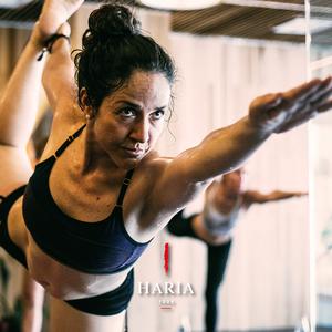 Haria Yoga Studio -