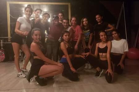 Style Dance Academy -