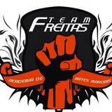 Team Freitas Academia De Artes Marciais - logo