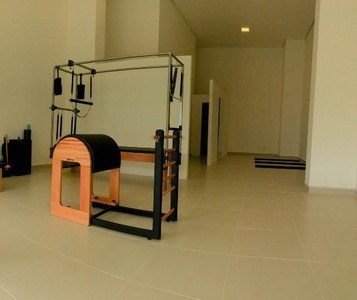 Inspire Pilates e Reabilitação