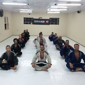 Academia Samurai