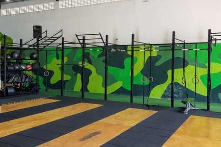 Energy For Life centro de treinamento -