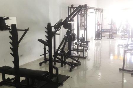 Five Fitness