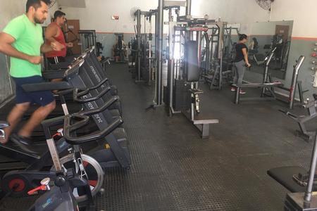 Vip Fitness -