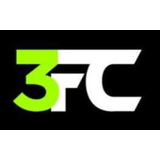 3 Fc Three Fit Club - logo