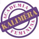 Kaliméra Academia Feminina - logo