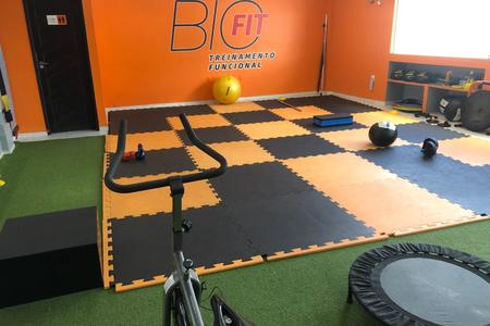 BioFit Treinamento Funcional