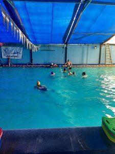 acqua centro deportivo -