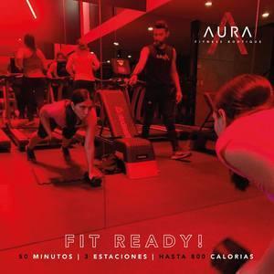Aura Fitness Boutique