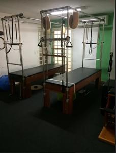 Brooklin Pilates
