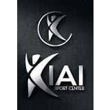 Kiai Sport Center - logo