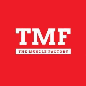 The Muscle Factory -
