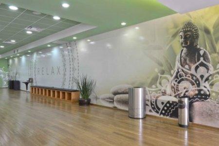 Energy Fitness Polanco