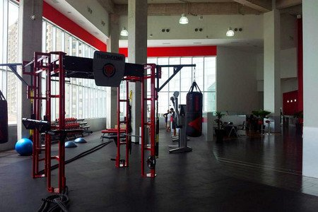 Energy Fitness Cancún -