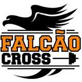 Falcão Cross - logo