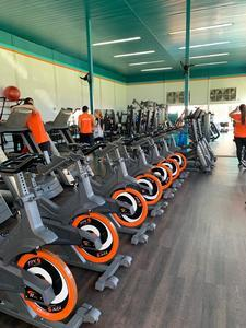 LIFE FIT JAO -