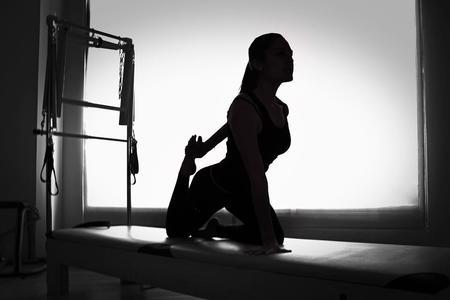 Core Elite Pilates
