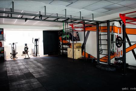 Atrium – Centro de Treinamento Integrado -